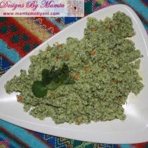 5 Senses Indian Chutney