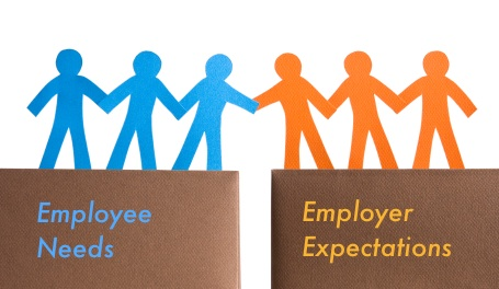 Bridge The Gap Between Employee Needs  Employer Expectations