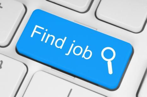 Three Effective Online Job Search Strategies