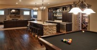 The Man Cave Room | Any Basement, Garage, Shed or Attic