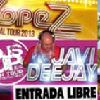 Luis Lopez y Djs Up
