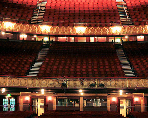 Palace Theater Seating Chart St Paul Awesome Home