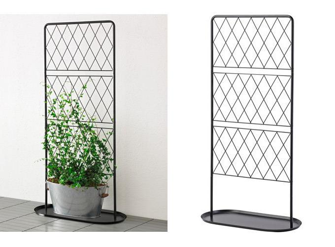 patio and garden divider