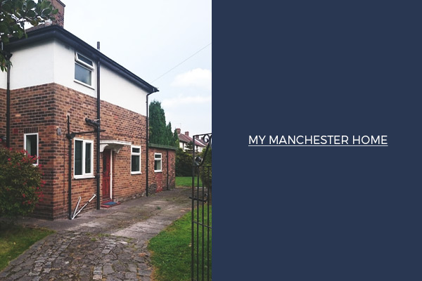 Presentation of my manchester home