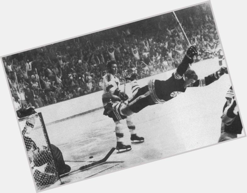 Hockey Girl Wallpaper Bobby Orr Official Site For Man Crush Monday Mcm