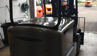 2015 147 Forklift
