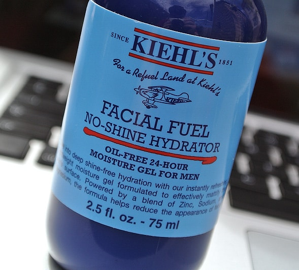 facial fuel no shine hydrator 3 Kiehls Facial Fuel No Shine Hydrator