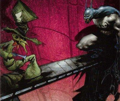 Batman attraverso lo specchio - Attraverso lo specchio ...