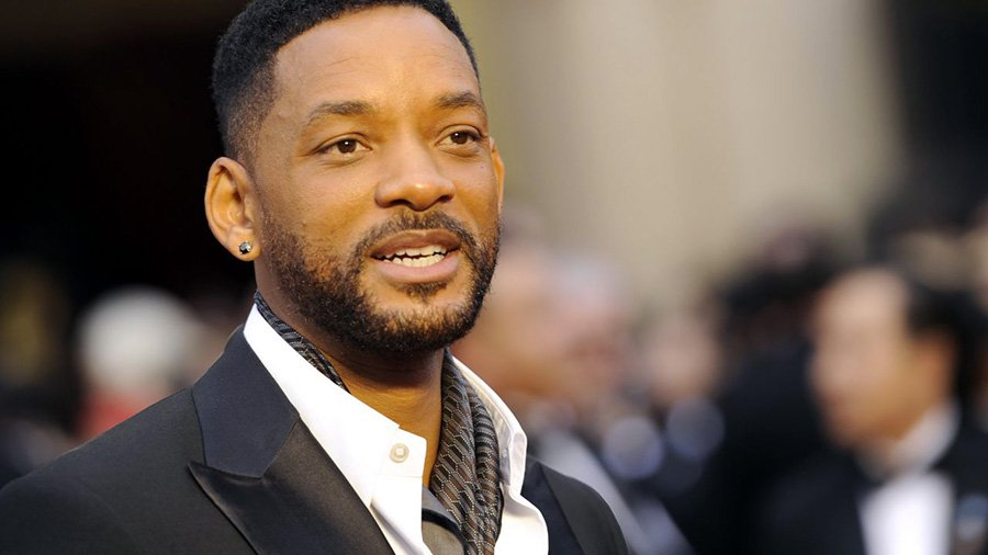 Will Smith svela la propria fede giallorossa: