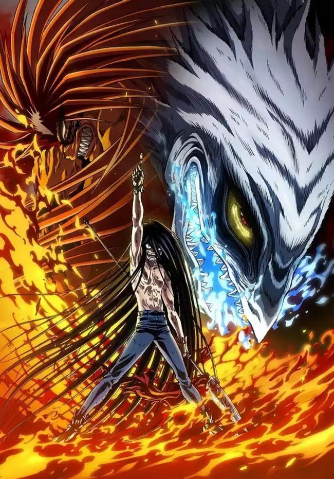 Ushio E Tora DOWNLOAD SUB ITA (2016)
