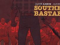 Southern Bastards recensione