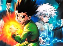 hunter x hunter last mission