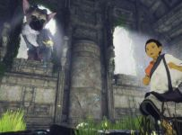 THE LAST GUARDIAN - FASE GOLD
