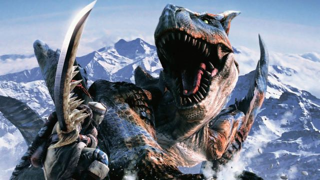 Anche Monster Hunter arriverà al cinema