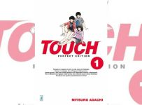 touch recensione
