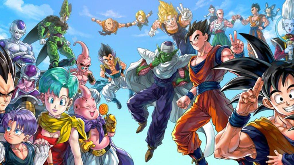 Mediaset annuncia la data d'esordio di Dragon Ball Super!