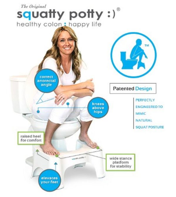 squatty