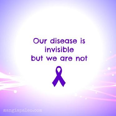invisible illness IBD