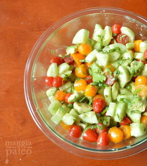 no-lettuce-italian salad-recipe