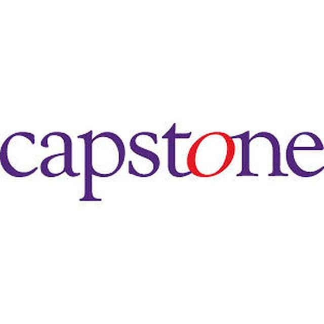 Our Partners - capstone publishing