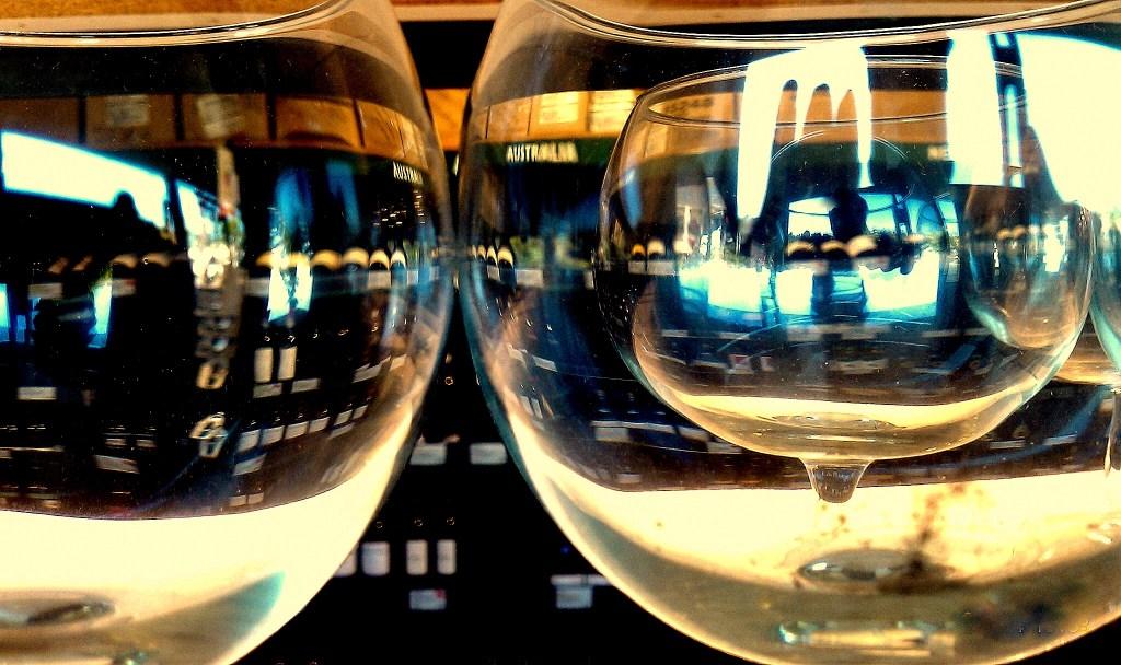 Alkohol brukes ofte som smøremiddel. Foto: Keoni Cabral/Flickr