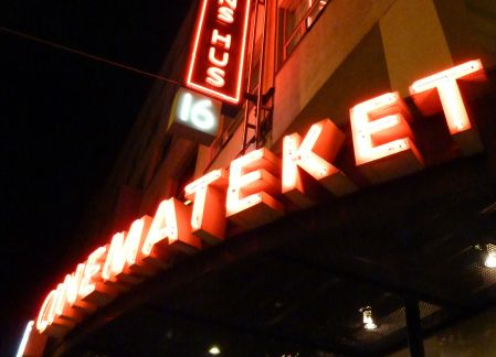 cinemateket