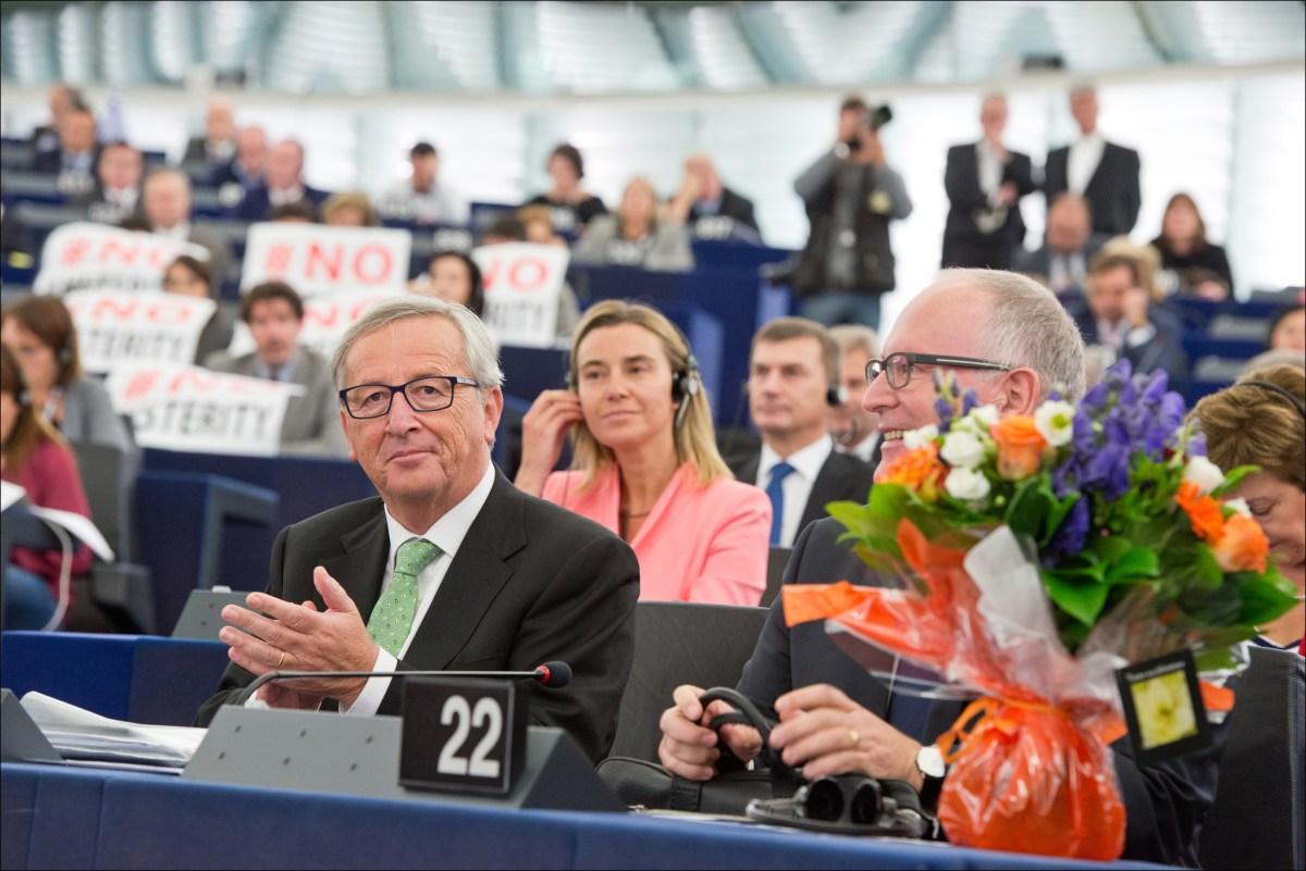 Europas venstreside etter Brexit
