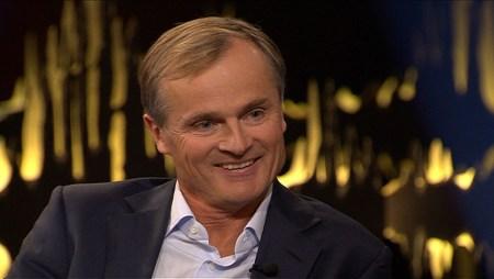Investor Øystein Stray-Spetalen har invistert i herrebloggen Resett. Hva får han ut av det? Skjermdump: NRK.