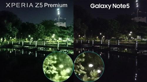 Medium Of Galaxy Note 5 Camera