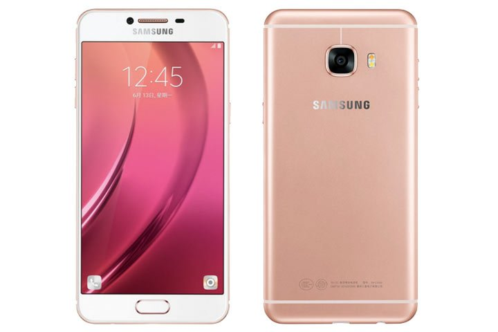 Top 6 Android Phones With Rose Gold Or Pink Metal Design