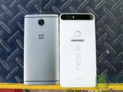 OnePlus 3 vs Huawei Nexus 6P Review Comparison Official PH 1
