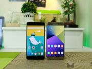 Samsung Galaxy Note 7 vs OnePlus 3 Full Review Comparison PH Official 5