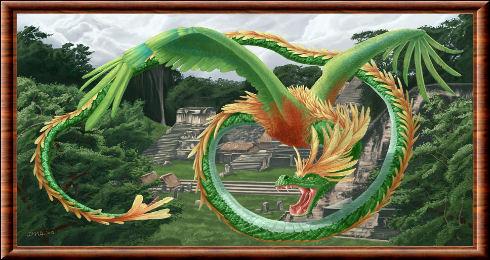 Wallpaper 3d Naruto Les Reptiles