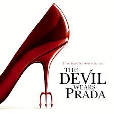 The Devil Wears Prada- Book Review