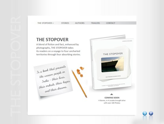 Stopover Book_Book review_pendown