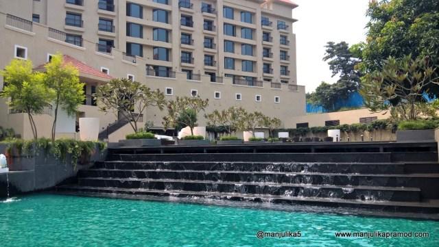 Novotel Imagica Khopoli , Adlabs Imagica, Theme park, Hotel, India, Mumbai