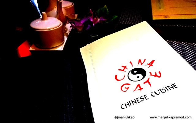 Chinese, China Gate-Restaurant- Mumbai
