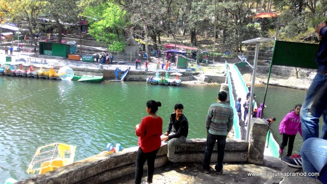 Destination-Sattal, Bhimtal, Nature Walk