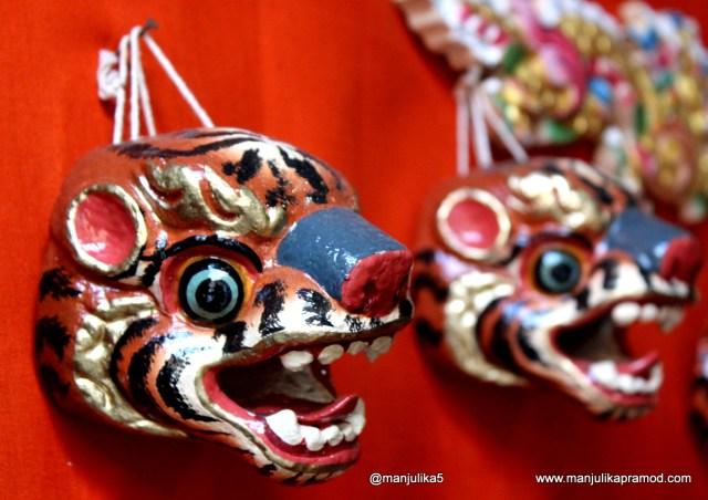 Tsechus, Bhutan, Masked dance festival