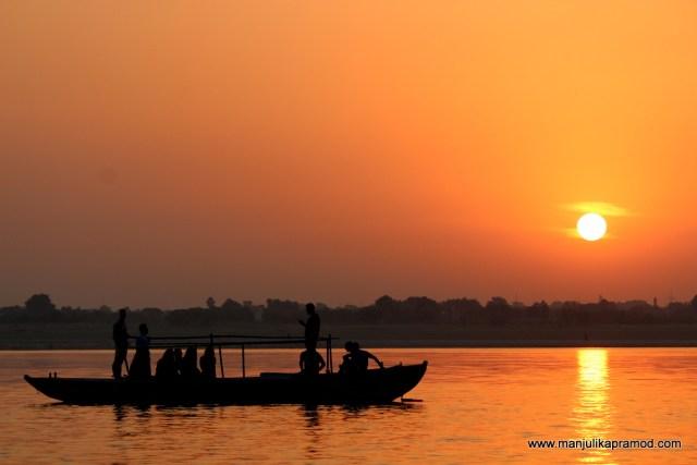 Subah-E-Banaras