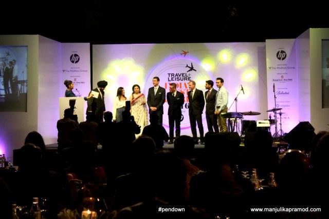 Travel, Leisure, Awards, New Delhi