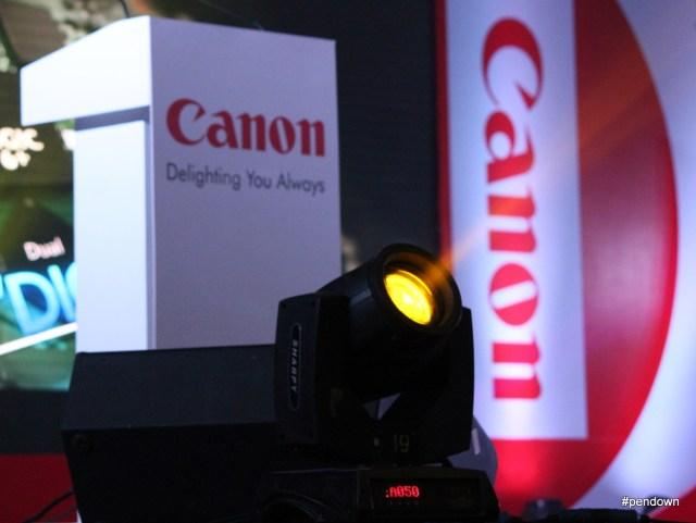 Canon, Photomarathon, Delhi