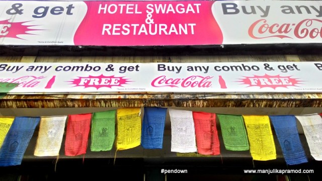Hotel Swagat and Restaurant, India, Bhutan