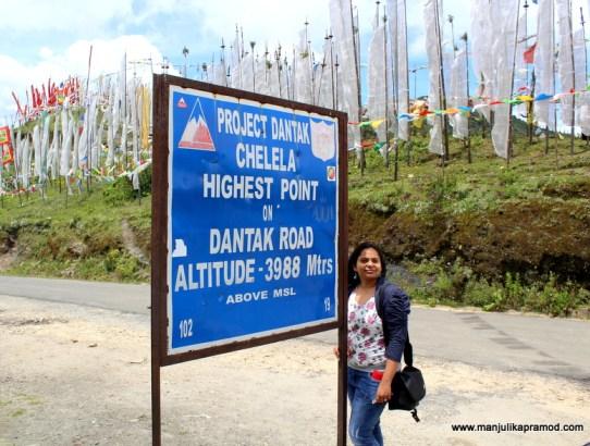 BHUTAN : The Sweetest Trip of 2016