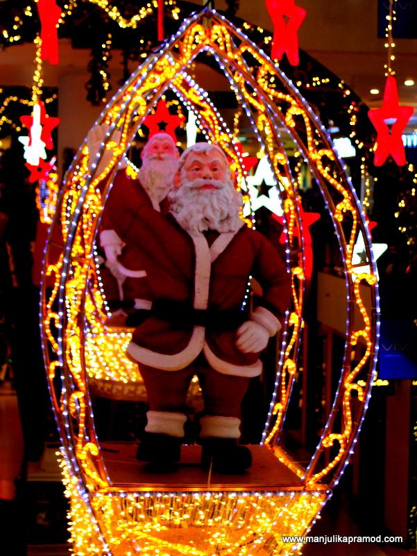 merry christmas london - Skipping Christmas