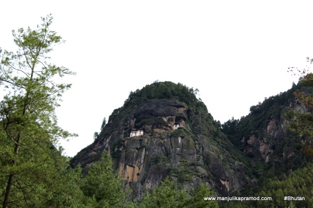 Picture of Tiger's Nest