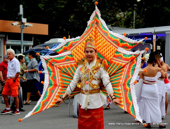 The Whole Country Came Alive At Thailand Tourism Festival
