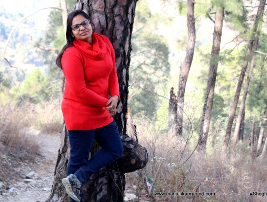 Shoghi - My Soulful and Sublime Moments