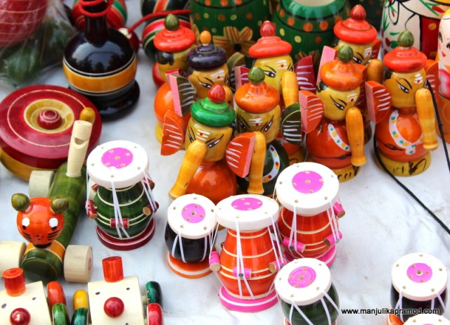 Handicrafts from Andhra Pradesh