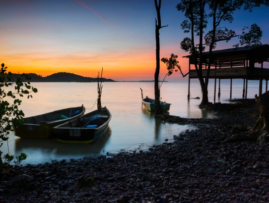 PD aka PORT DICKSON : A Lesser Known Destination of Malaysia